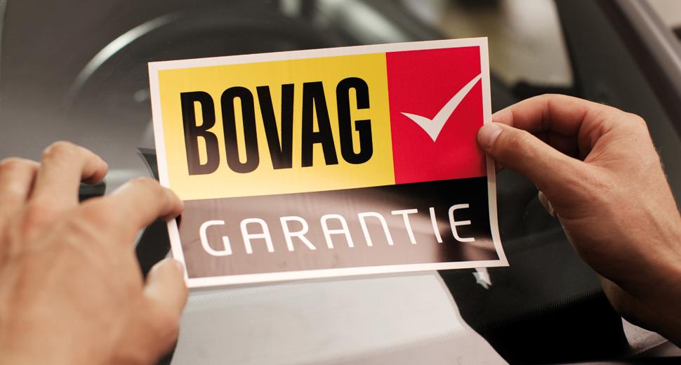 Koop uw bromfiets of scooter met Bovag garantie bij Schous Tweewielers Haarlem