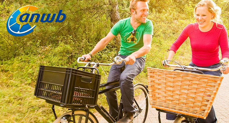 Een ANWB verzekering voor uw fiets of scooter sluit u eenvoudig af bij Schous Tweewielers Haarlem