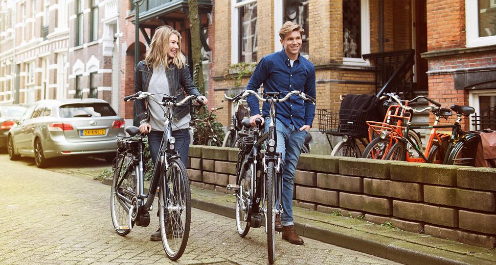Vatani elektrische fietsen